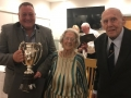 A McKay Iris Memorial Trophy
