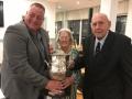 Alex McKay - Mitchel Hedges Trophy