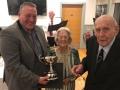 Alex McKay - Venning Trophy