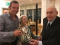 Dan Margetts - R C Roberts Trophy