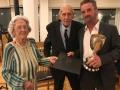 M Collings - T Clark Trophy