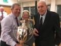 Pete Davis - Fred & Betty Reid Memorial Cup