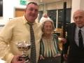 Steve Chivers - Leslie Andrews Light Tackle Trophy